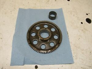 1999 Honda Shadow ACE Spirit VT1100C VT1100 Flywheel