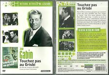 DVD - TOUCHEZ PAS AU GRISBI avec JEAN GABIN, LINO VENTURA / NEUF EMBALLE