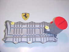 Ferrari 458 Engine Oil Water Cooler Exchanger_267810_Spider_Challenge_Speciale