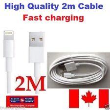 2M Hi QUALITY LONG USB CABLE FOR IPAD 2017 Pro Mini 4 Mini 2, Mini 3 iPhone SE