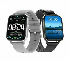 Waterproof Smart Watch With Heart Rate Monitor Smartwatch For Android