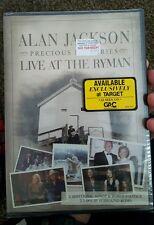 Alan Jackson: Precious Memories (DVD, 2006)