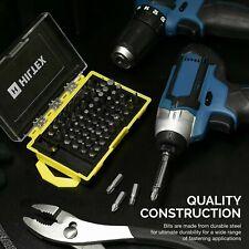 Gunsmith Set Wheeler 61 Bits Of Screwdriver Pro Gunsmithing Firearm Tools Kit