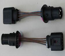 Audi A3 8L Adapter Facelift Scheinwerfer Plug & Play Leuchten S3 Adapterkabel