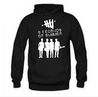5 SECONDS OF SUMMER Hooded Sweatshirt