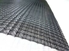 NYLON PLASTIC MESH FILTER  PAD /AIR CONDITIONER /AHU/BAG PUT IN ACTIVATED CARBON
