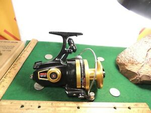 PENN 750SS EXCELLENT SALT & FRESH REEL ALL MADE IN THE USA MINT CONDITION