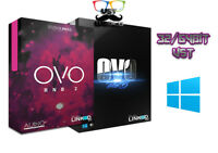 StudioLinkedVST - OvO RnB 1 & 2 Workstation VST BUNDLE