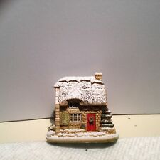 "Lilliput Lane L2875 ""Christmas Cracker"""