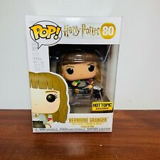 Funko Pop! Harry Potter #80 Hermione Granger Brewing Potion Hot Topic Exclusive