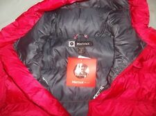 Marmot Parbat Himalayan Canada Belay Parka Jacket Goose Down Coat Medium Large