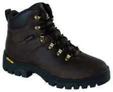 Hoggs of Fife Munro Classic W/P Hiking Boot  Crazy Horse Brown  Boots (11498)