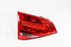 New! Audi A4 Hella Inner Left Tail Light 009687111 8K5945093E