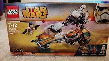 LEGO Star Wars Rebels 75090 Ezra's Speeder Bike NUOVI/SIGILLATI ** BNISB **