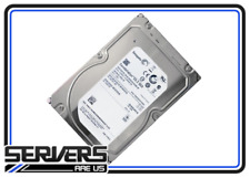 "Seagate Constellation ES.2 3TB Internal 7200RPM 3.5"" (ST33000651NS) HDD"