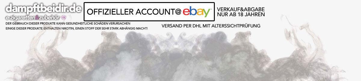 dampftbeidir.de eBay Account