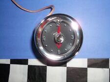 55 Plymouth Clock