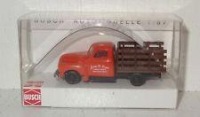 Busch Chevrolet Pick-Up Chevy 500 50er Jahre Farm Truck 1:87 OVP (BS 85)
