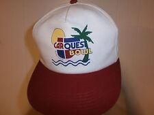 1995 CARQUEST BOWL HAT Joe Robbie Stadium Auto Part SOUTH CAROLINA GAMECOCKS Cap