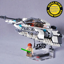 Display Stand for Lego 75049 Snowspeeder Starwars (stand only)