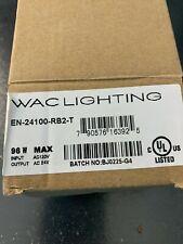 WAC Lighting EN-24100-RB2-T 96W Transformer