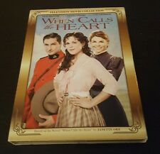 When Calls The Heart: Television Movie Collection / First Season (DVD) 1 tv NEW