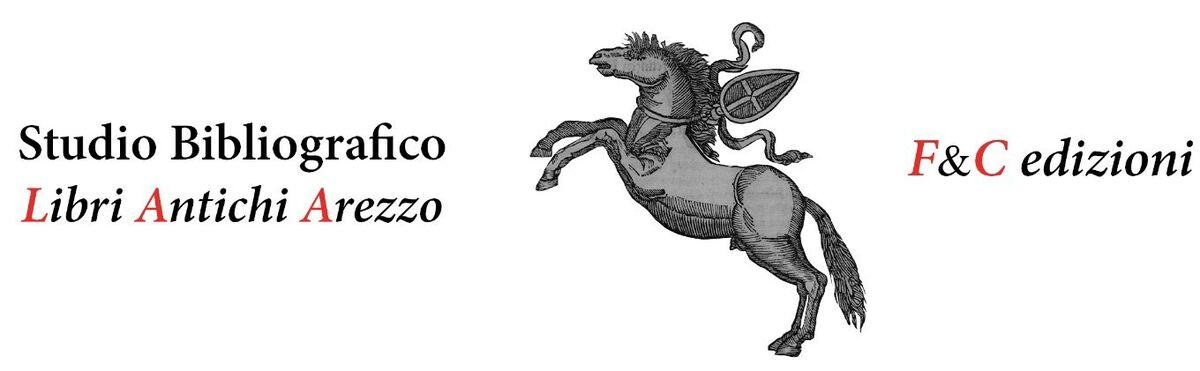 LibriAntichiArezzo - FC Edizioni