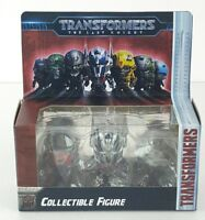 Herocross Transformers The Last Knight Action Figures 3-Pack Optimus Megatron
