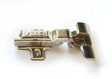 KITCHEN CABINET/CUPBOARD CONCEALED 35mm SOFT CLOSE DOOR HINGE (half overlay)