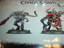 Chaos Spawn Chaos Daemons Demons Warhammer 40k 40,000 Model New!