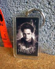TWILIGHT keychain Stephenie Meyer vampire Edward Cullen fantasy 2008