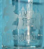 NEW Jim Beam COLLECTORS GLASS. Rare Disneyland Promotional Item. UNUSED