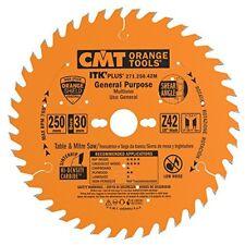 Cmt Lama circolare (ultra Itk) HW 250x2.4/1.6x30 Z42 ATB S cod 271.250.42m