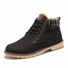 Unbranded Synthetic Boots - Men's Footwear
