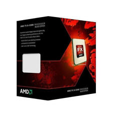 Cpu AMD AM3 Fx-8350 8x4.2ghz/8mb Box
