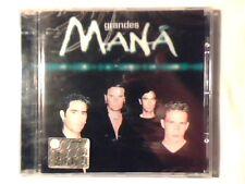 MANA' Grandes cd GERMANY SIGILLATO SEALED!!!
