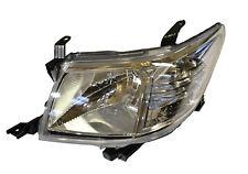 PROIETTORE anteriore/HEADLIGHT LH per TOYOTA HILUX PICK-UP MK7 KUN26 3.0TD (08/2011 > A)