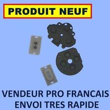 CAOUTCHOUC CONDUCTEUR CONTACTS TOUCHES BOUTONS SONY PSP FAT 1004 -NEUF ENVOI 24H