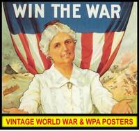 Hi Res WORLD WAR WPA ARMY RECRUITMENT POSTERS Lot DVD CD Wall Art Nouveau Deco