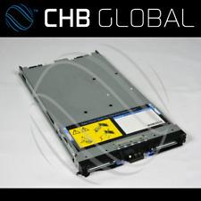 IBM Blade Center 7871-H4G HS22V X5670 6C 2.93GHz, 12MB 100GB (12x 8GB, 2x 2GB)