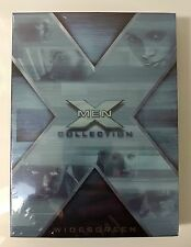 Video DVD - Ultimate X-Men Collection 4 DVD Set - NEW SEALED WORLDWIDE
