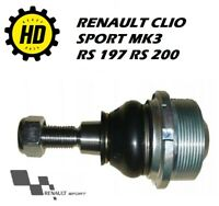 FRONT LOWER CONTROL ARM BALL JOINT fits RENAULT CLIO SPORT MK3 RS 197 RS 200
