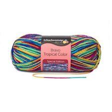 Bravo color de Schachenmayr-africa color (02131) - 50 G/aprox. 133 M de lana