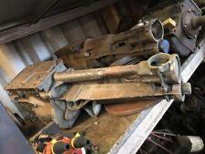 Raybestos BH382770 Professional Grade Brake Hydraulic Hose