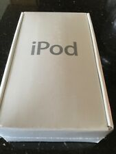 BRAND NEW manufacturer refurbished Apple iPod touch 5th Gen black (64 GB)