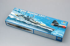 Trumpeter 05763 1/700 HMS Battle Cruiser Repulse 1941