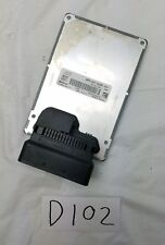 09-16 AUDI S4 A4 A5 DRIVE SELECT REGULATED SHOCK DAMPING MODULE RIDE CONTROL OEM
