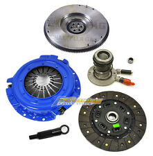 FX STAGE 1 CLUTCH KIT+SLAVE CYL+ HD FLYWHEEL 88-92 FORD BRONCO II RANGER 2.9L V6