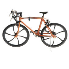 1:10 simulation alliage moulé sous pression modèle vélo course vélo