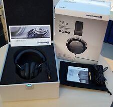 Beyerdynamic T5P (1st Gen.) Tesla Audiophile Professional Headphones EX-DEMO#897